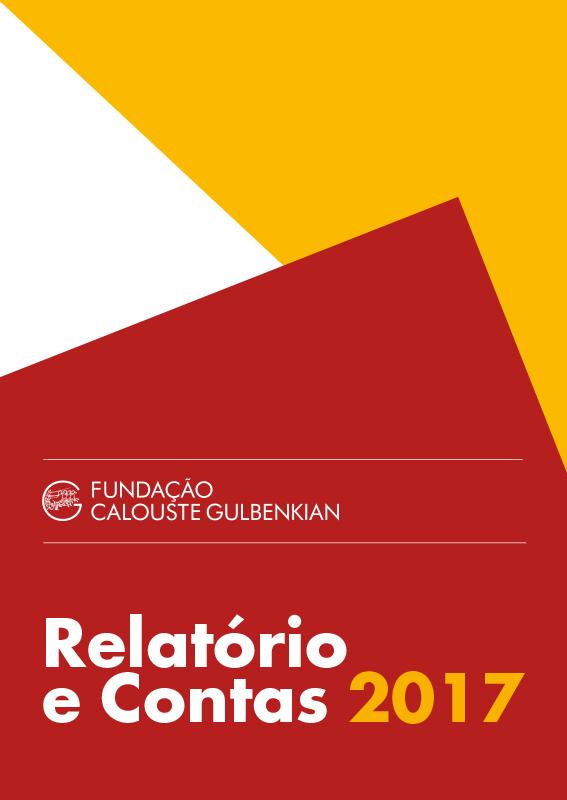 Relatório e Contas 2017