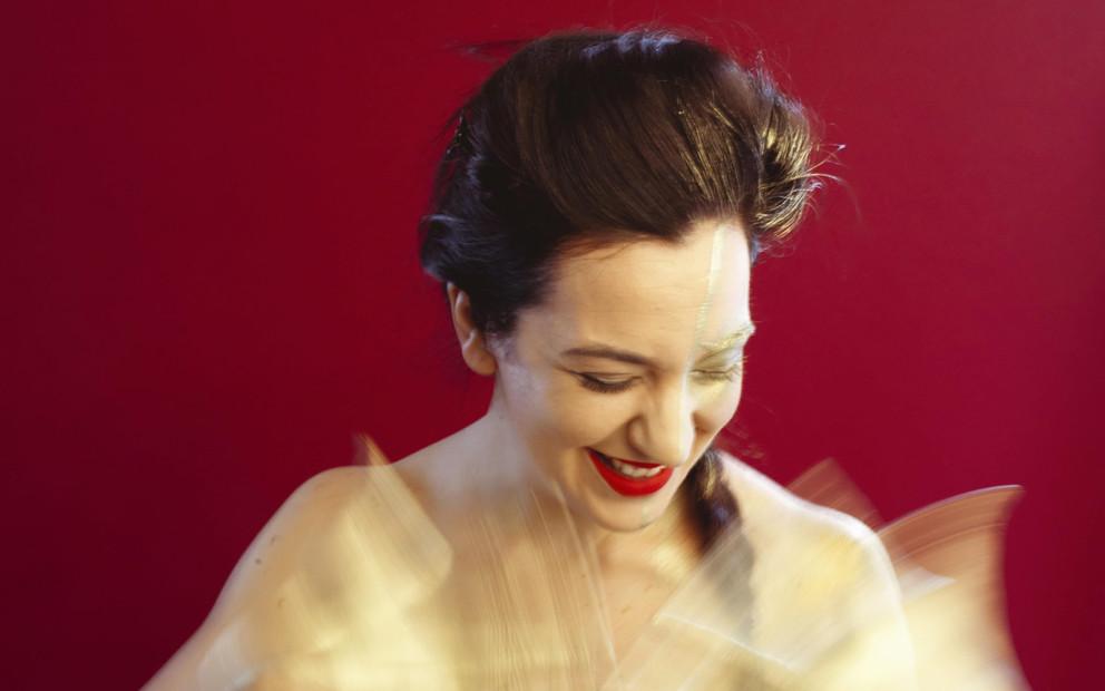 Marina Viotti © Aurelie Raidron