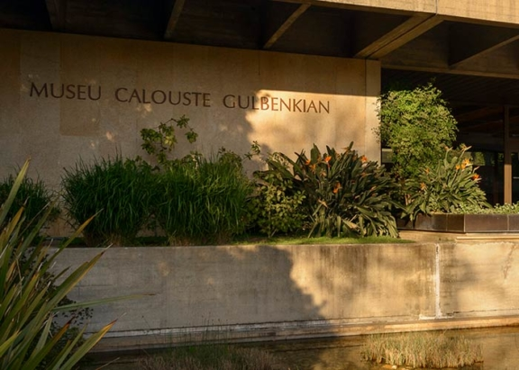 Museu Calouste Gulbenkian© Ricardo Oliveira Alves