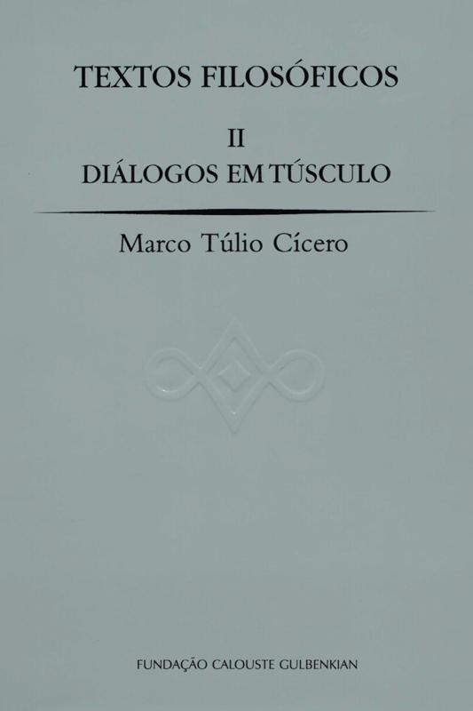 Diálogos em Túsculo