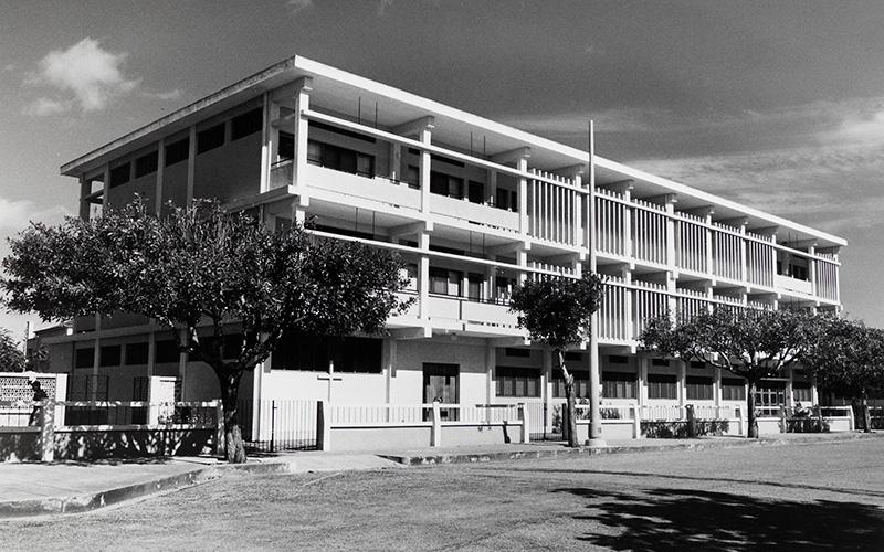 Instituto de Nossa Senhora do Livramento, Quelimane (Moçambique)