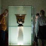 Baco e a celebração do Equinócio na Coleção Gulbenkian