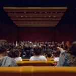 As orquestras também dançam?