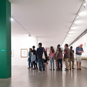 Sobre a representação portuguesa na Bienal de São Paulo durante o Estado Novo