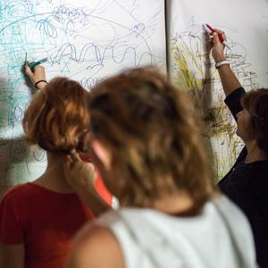 Professor e artista: «práticas colaborativas em sala de aula»
