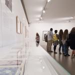 Sobre os artistas e autores do Modernismo português em revistas e livros da Biblioteca de Arte