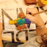 Laboratório de escultura — variações tridimensionais