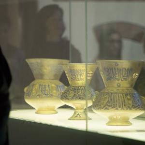 O Gosto pela Arte Islâmica. Dos finais do Império Otomano à era do petróleo