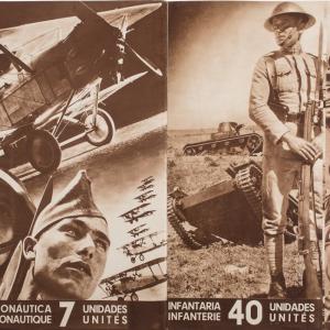 Foto-Livros Portugueses de Propaganda Política