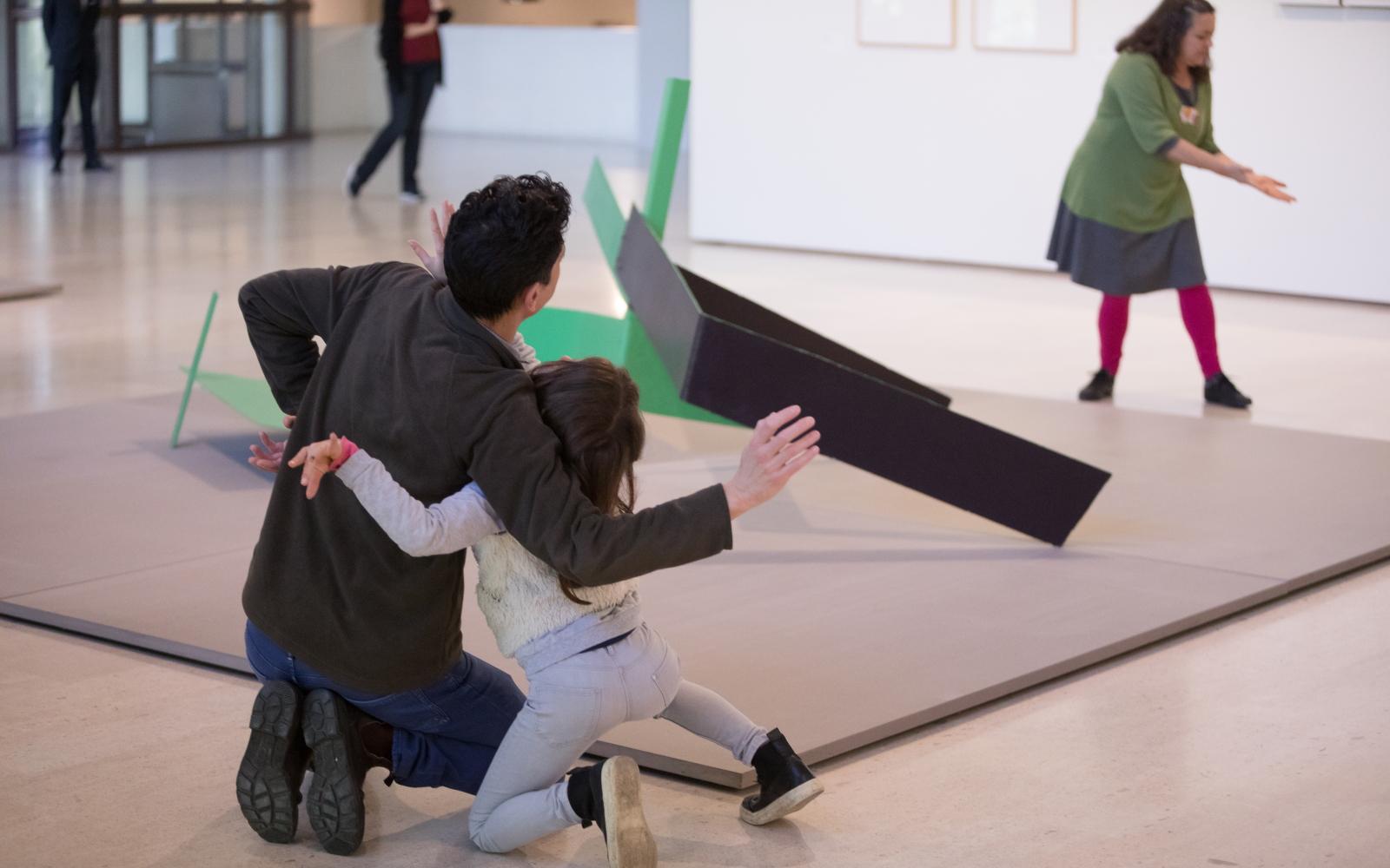 Museu Gulbenkian: um museu em movimento