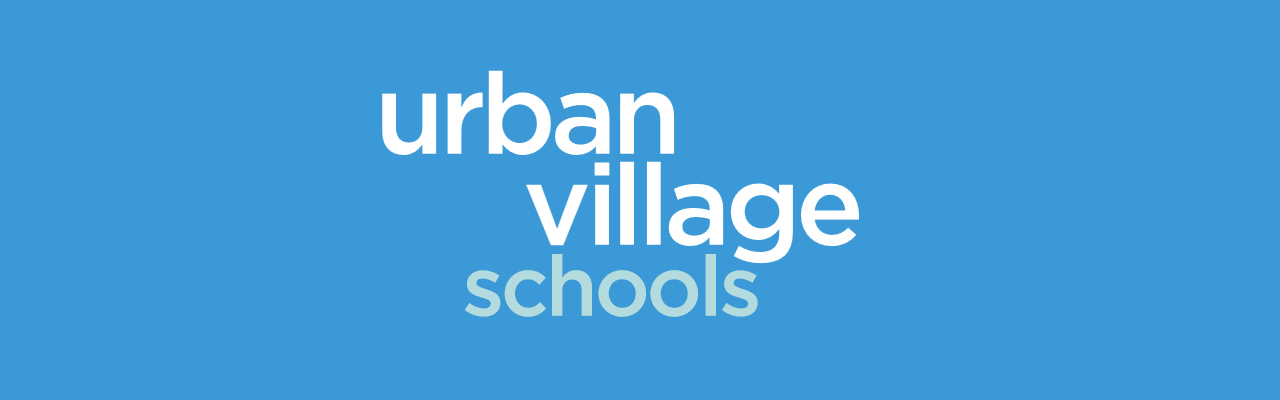 Urban Village Schools book cover