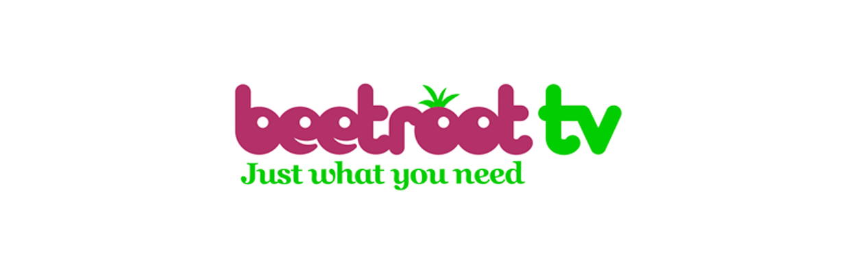beetroot tv logo