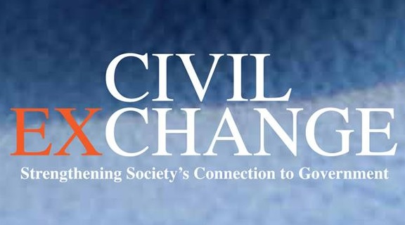 Civil Exchange logo