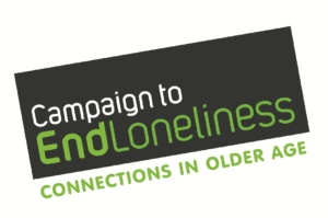 Campaign to End Loneliness logo