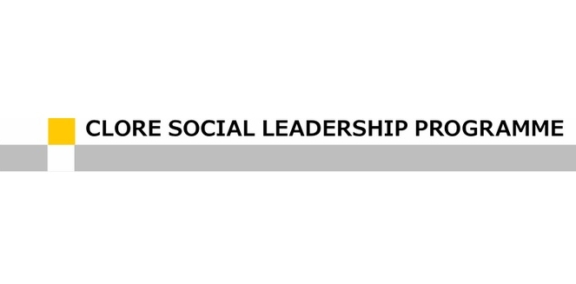 Clore Social Leadership Programme logo