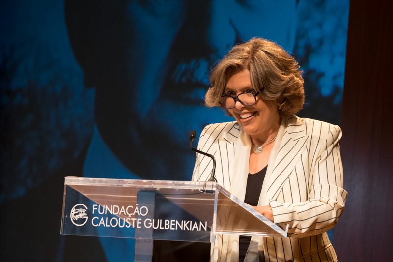 New President of the Foundation - Calouste Gulbenkian Foundation ...