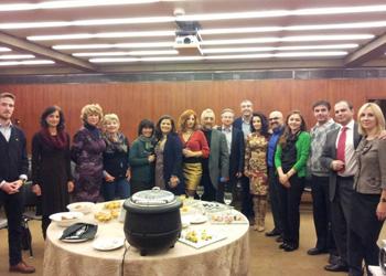 Armenian Community Cohesion comes to Portugal | Armenian Communities