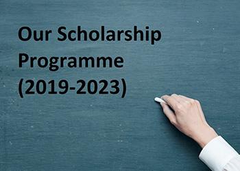 Our Scholarship Programme