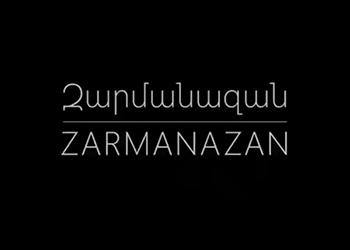 Zarmanazan