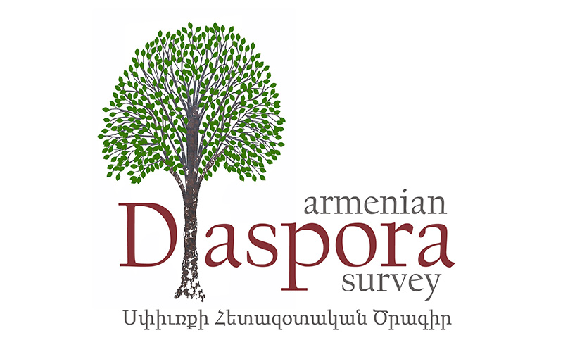 Armenian Diaspora Survey