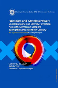Diaspora and Stateless Power