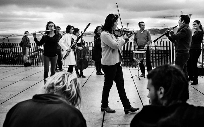 Gulbenkian Orchestra Soloists