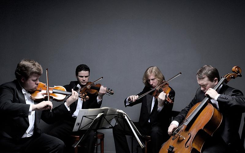 Festival Quartetos de Cordas