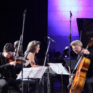 Jerusalem Chamber Music Festival Ensemble II