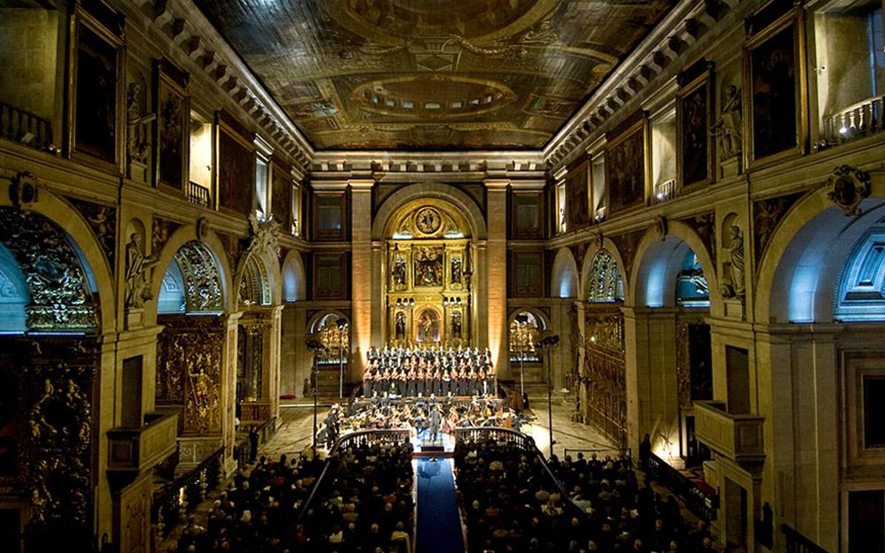 Igreja de São Roque © GM - Márcia Lessa