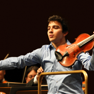 Young Musicians Festival 2018