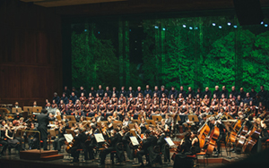 Gulbenkian Orchestra and Choir