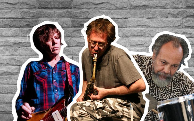 Jazz em Agosto - Passe fim de semana 1