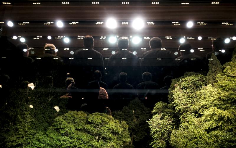 Audições Coro Gulbenkian