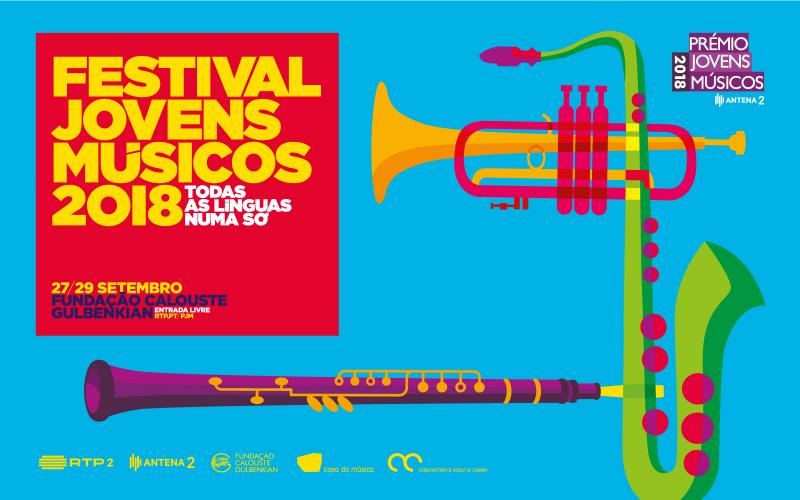 Festival Jovens Músicos