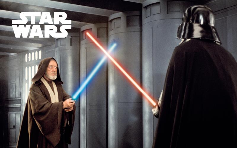 Passatempo Star Wars: Uma Nova Esperança