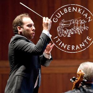 Gulbenkian Orchestra