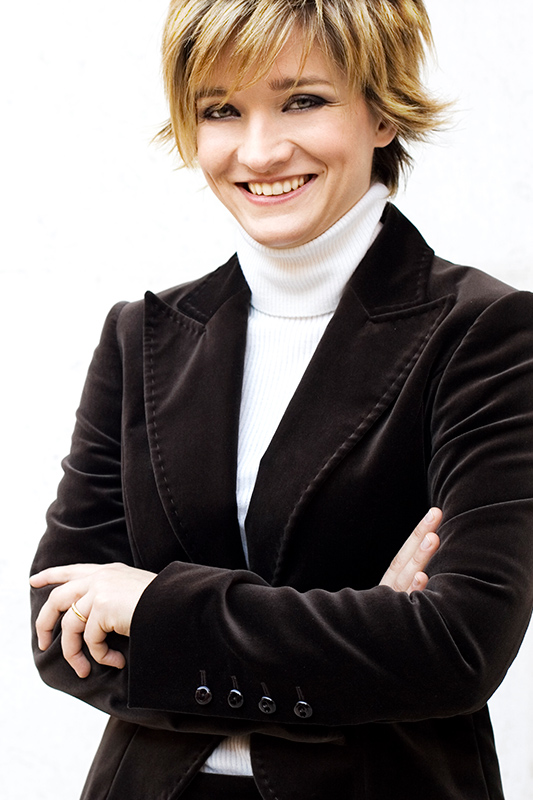 Luísa Tender