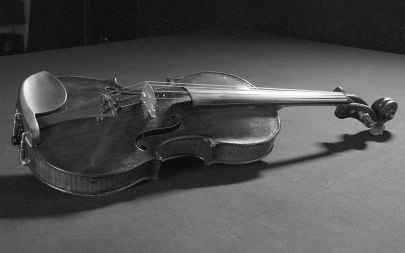 Violin (Cancelled)