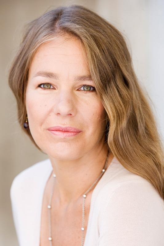 Kristiina Helin