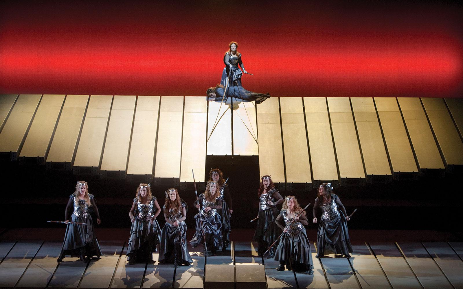 Transmissões do Met Opera