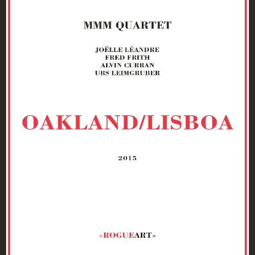 Oakland/Lisboa