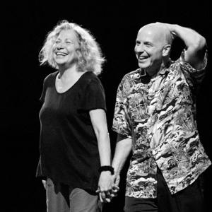 Joey Baron & Robyn Schulkowsky