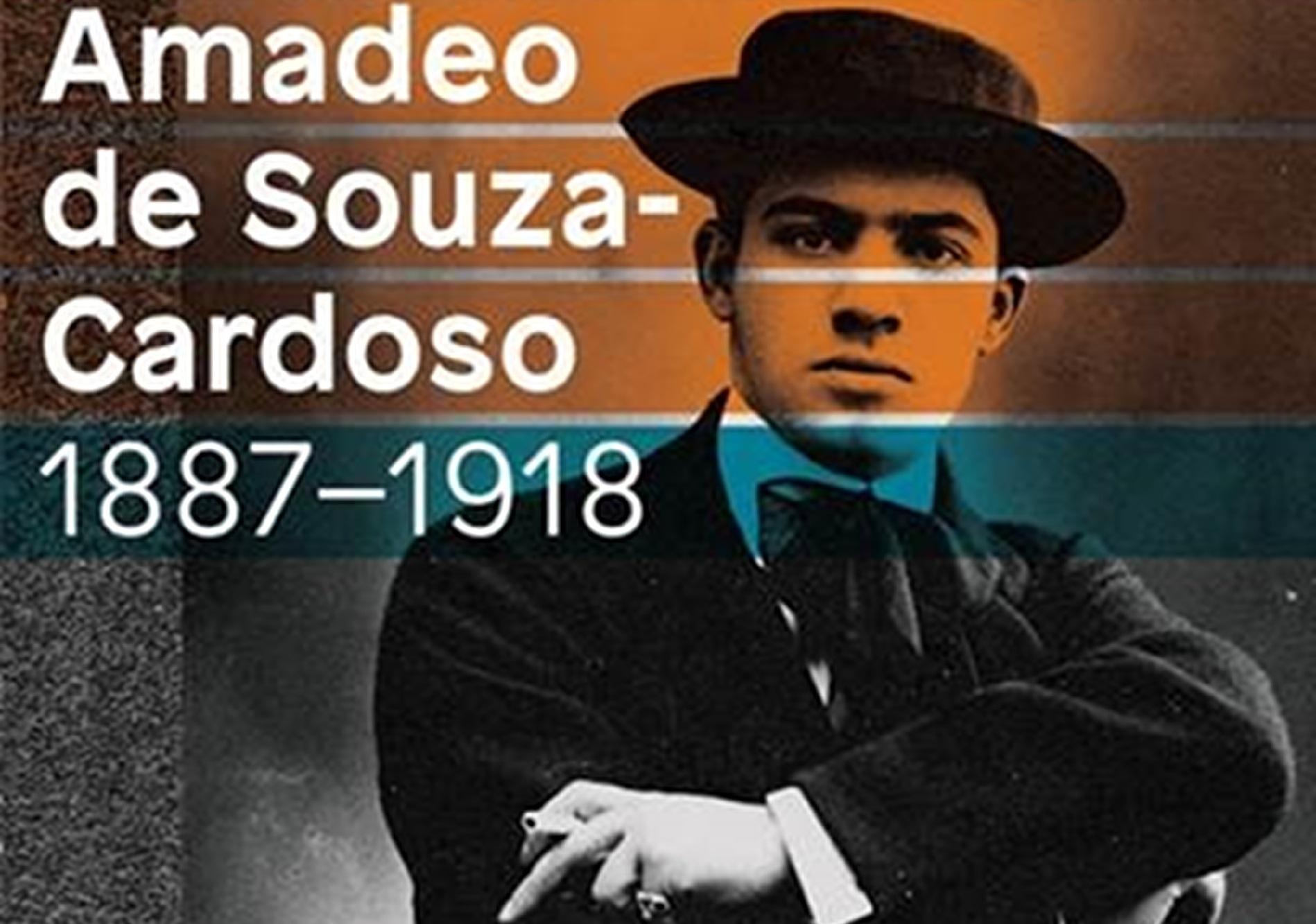 Amadeo de Souza Cardoso (1887-1918) : un peintre portugais à Paris – 25 avril au 18 juillet 2016