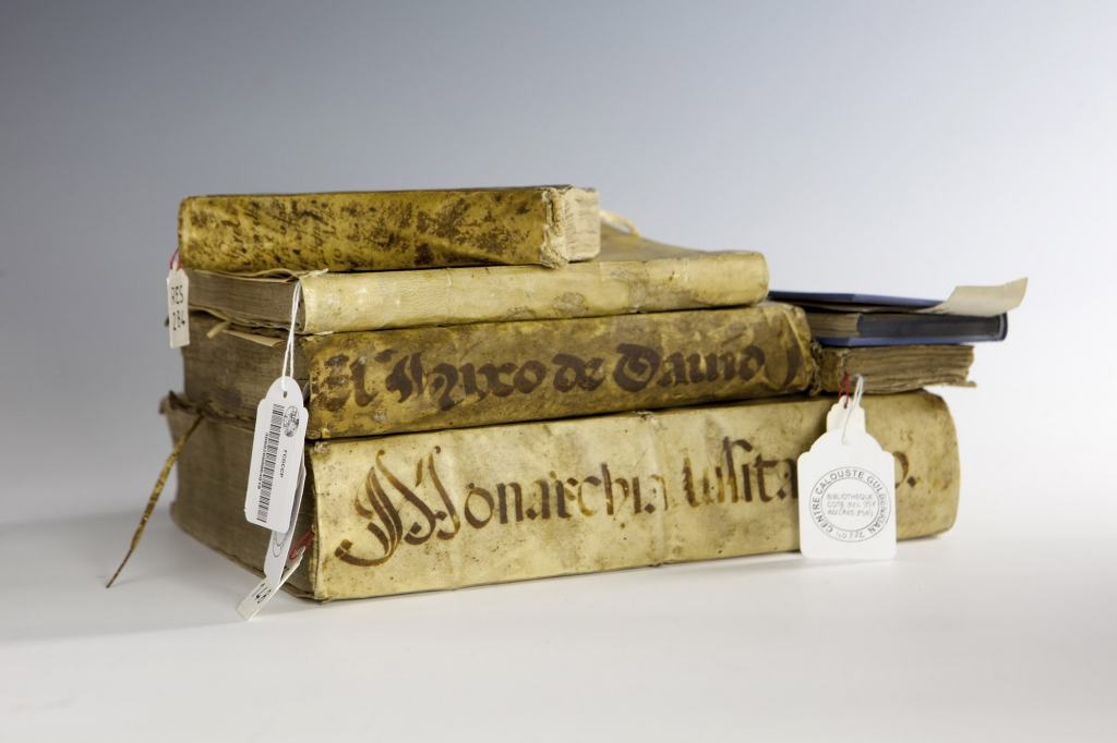 Coleções digitais