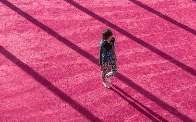 Programmation complémentaire pour le Festival Move au Centre Pompidou