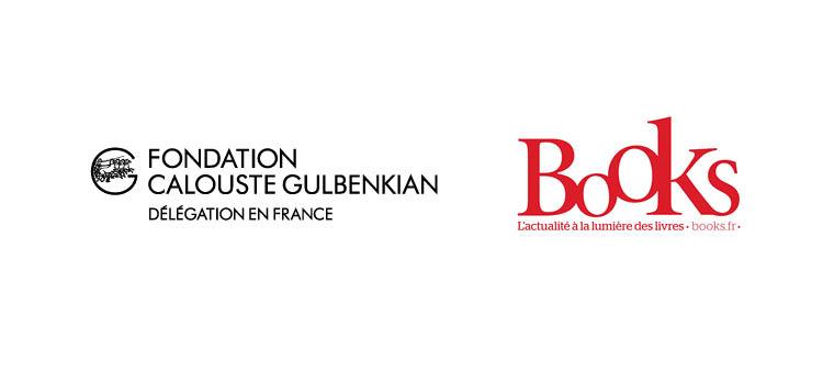 Prix Gulbenkian Books 2017