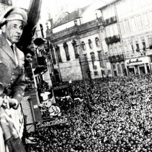Commémoration du 60ème Anniversaire des Élections Présidentielles de 1958