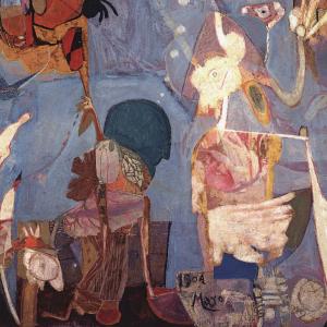 Exiliance au féminin dans le monde lusophone (XXe-XXIe siècles)