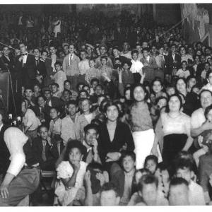Les non-vus du cinéma portugais pendant la dictature : regards sur les archives de l'État Nouveau (1933-1974)