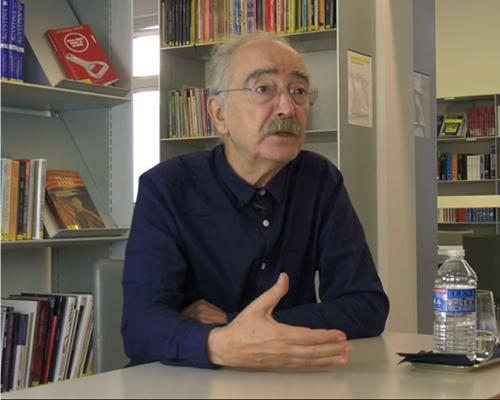 Entretien avec José Mário Branco - Première partie